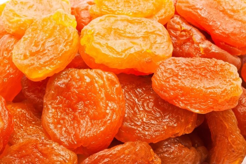 Как правильно сушить абрикосы в домашних условиях