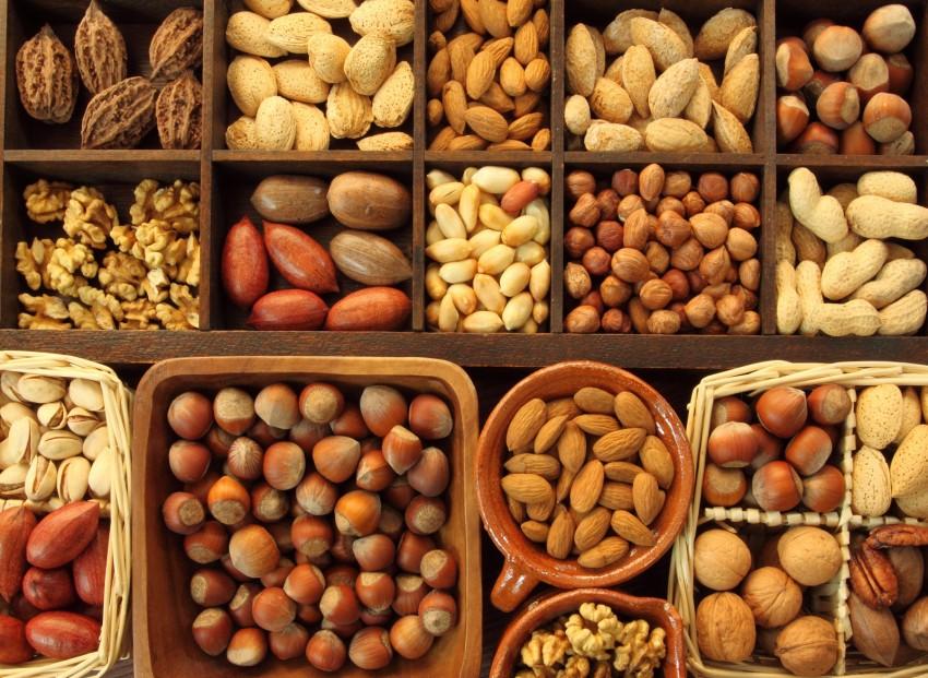 Самые дорогие орехи в мире: описание, полезные свойства, Фото